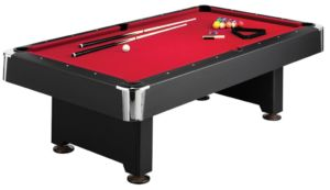 Donovan Slate Billiard Table