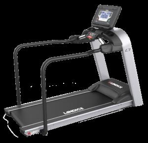 L7 Rehabilitation Treadmill
