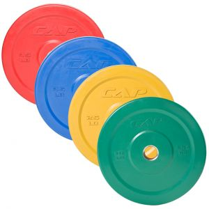 CAP-OLYMPIC-RUBBER-BUMPER-PLATE-COLOR