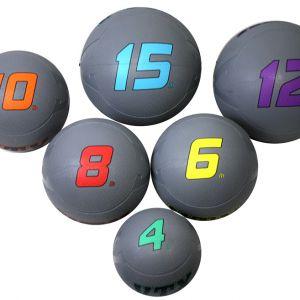 Functional Training Med Balls